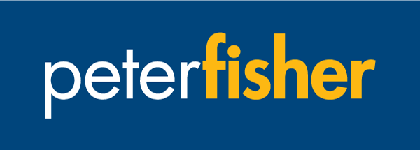 Peter Fisher Real Estate - logo